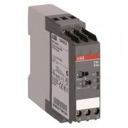 Реле контроля асимметрии фаз CM-PAS.31S с регул порог срабатывания 2- 25%, UпитUизм3х160-300В AC,
