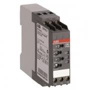 Реле контроля CM-PVS.41S без контр нуля, Umin/Umax3x300-380В/420- 500BAC, обрыв, чередование, tрег