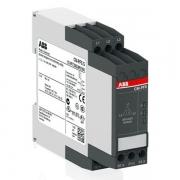 Трехфазное реле контроля напряжения CM-PFS.S (контроль обрыва и чередования фаз) 3x200-500В AC, 2ПК,
