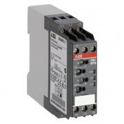 Реле контроля CM-MPS.11S с контр нуля, Umin/Umax3х90-130В/120-170BAC, 2ПК, винтовые клеммы