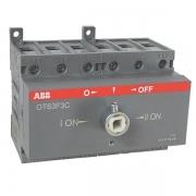 Реверсивный рубильник ABB OT63F3C 63А (без ручки)
