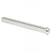 Переходник ABB ОХP6X290 290мм для ручки управления рубильниками типа ОТ160..250