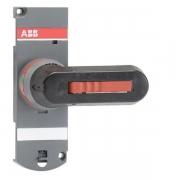 Ручка ABB OTV250ECK (черная) для прямого монтажа на реверсивные рубильники OT160..250Е_С