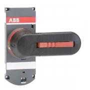 Ручка ABB OTV400ECK (черная) для прямой установки на реверсивные рубильники OT315..400Е_С