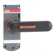 Ручка ABB OTV800ECK (черная) для прямого монтажа на реверсивные рубильники OT630..800Е_С