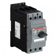 Автомат ABB MS450-45 50 кА с регулируемой тепловой защитой 36A - 45A