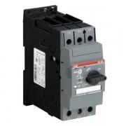 Автомат ABB MS450-50 50 кА с регулируемой тепловой защитой 40A - 50A