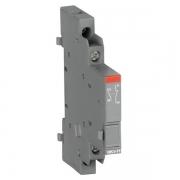 Боковые доп.контакты ABB 1НО+1НЗ HK1-11 для автоматов типа MS116