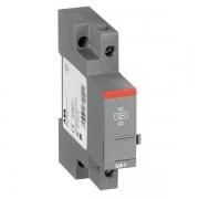 Расцепитель минимального напряжения ABB UA1-400 400 В для автоматов MS116