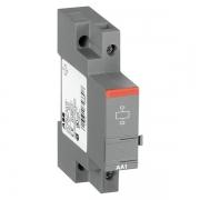 Дистанционный расцепитель ABB AA1-400 400В для автоматов MS116
