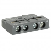 Фронтальный блок-контакт ABB HK4-11 для автоматов типа MS450-495