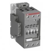Пускатель магнитный ABB AF52-30-11-13 53А AC3, катушка 100-250В AC/DC с блоком CAL4-11 1НО+1НЗ