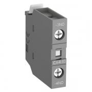 Контакт ABB CA4-10 1HO фронтальный для контакторов AF09-AF96