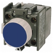 Пневматическая приставка ABB ТР-40-DA для A9..A75 (задержка на включение 0.1..40с.)