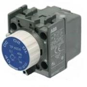 Пневматическая приставка ABB TP-40-IA для A9..A75 (задержка на отключение 0.1..40с.)