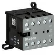 Миниконтактор ABB B7-30-10 12A (400В AC3) катушка 230В АС