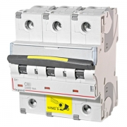 Автоматический выключатель Legrand DX3 3П C125A 10kA/16kA