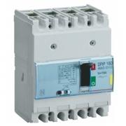 Автоматический выключатель Legrand DPX3 160 4P 160А 16kA
