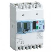 Дифференциальный автомат Legrand DPX3 160 4P 125А 16kAЭ