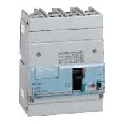 Автоматический выключатель Legrand 3-полюсный DPX 630 400А 36кА