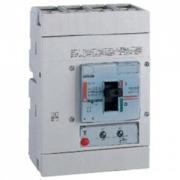 Автоматический выключатель Legrand 4-полюсный DPX 630 630А эл.р