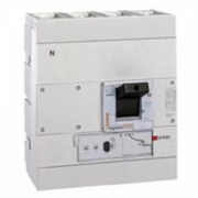 Автоматический выключатель Legrand 3-полюсный DPX 1600 S2 1600А