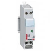Разрядник Legrand для защиты телефонных линий и аналоговых устройств (RTC и ADSL)