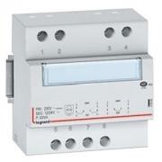 Трансформатор обеспечения безопасности Legrand CX3 230В/8-24В 25Ватт