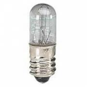 Сменная лампа неоновая Legrand 1,2Вт 230В Е10 для модульных индикаторов