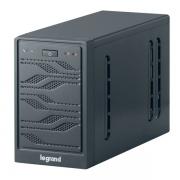 Источник бесперебойного питания ИБП Legrand Niky 1кBA IEC USB