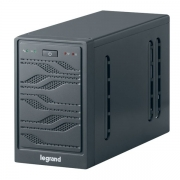 Источник бесперебойного питания ИБП Legrand Niky 600ВА IEC USB