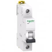 Автоматический выключатель Schneider Electric Acti 9 iK60 1П 63A 6кА C