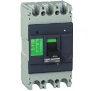 Автоматический выключатель Schneider Electric EZC400N 400A 36кА/415В 3П3Т