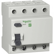 УЗО Easy9 4П 63А 300мА AC 230В Schneider Electric