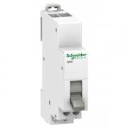 Переключатель iSSW Acti 9 Schneider Electric 2 полюса 1 контакт