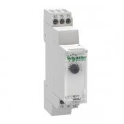 Реле времени Schneider Electric Zelio Time 0.1сек...10 час - 24..240 V AC - 1 OC 8А