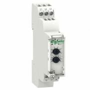 Реле контроля чередования обрыва асимметрии ФАЗ Schneider Electric Zelio Control