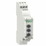 Реле контроля чередования обрыва асимметрии ФАЗ RM17TE00 Schneider Electric Zelio Control