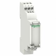 Реле контроля чередования обрыва ФАЗ 1СО Schneider Electric Zelio Control