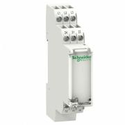 Реле контроля чередования обрыва ФАЗ 2СО Schneider Electric Zelio Control