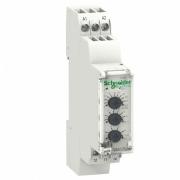 Реле контроля повышения и понижения напряжения 65-260В Schneider Electric