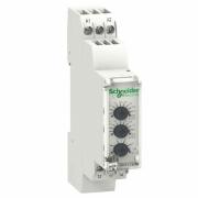 Реле контроля повышения и понижения напряжения 65-260В AC/DC Schneider Electric