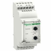 Реле контроля уровня резистивный вход Schneider Electric
