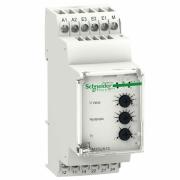 Реле контроля повышения и понижения напряжения 15-600В Schneider Electric
