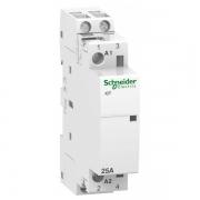 Модульный контактор iCT Acti 9 Schneider Electric 25A 2НО 220В АС 50ГЦ