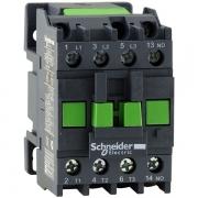 Пускатель магнитный EasyPact TVS Schneider Electric 3Р 9А AC3 катушка 220В 50ГЦ 1НО (контактор)