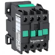 Пускатель магнитный EasyPact TVS Schneider Electric 3Р 12А AC3 катушка 220В 50ГЦ 1НЗ (контактор)