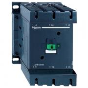 Пускатель магнитный EasyPact TVS Schneider Electric 3Р 120A AC3 катушка 220В 50ГЦ 1НО+1НЗ контактор