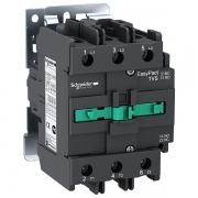 Пускатель магнитный EasyPact TVS Schneider Electric 3Р 65А AC3 катушка 220В 50ГЦ 1НО+1НЗ контактор