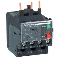 Тепловое реле Schneider Electric TESYS E 0,16...0,25A